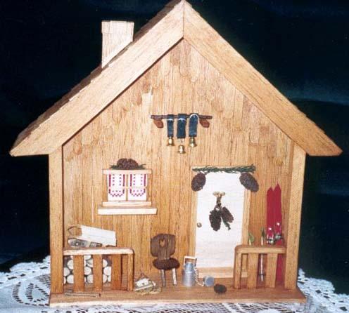 chalet. Black Bedroom Furniture Sets. Home Design Ideas